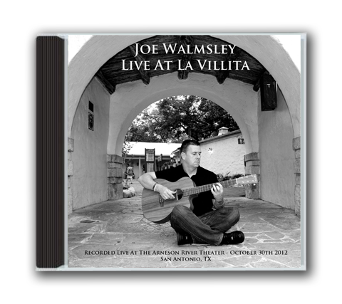 Live At La Villita Download